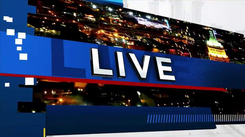 KSAT 12 News at 10, Mar. 29, 2020