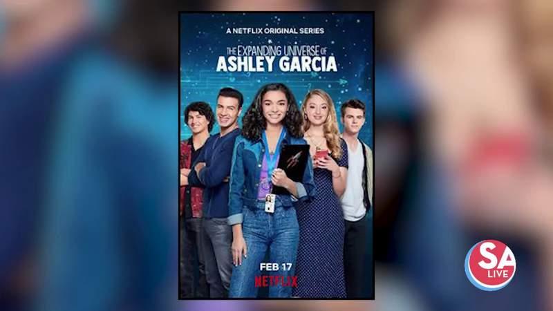 "Local Star on Netflix: ""The Expanding Universe of Ashley Garcia Part 2 | SA Live | KSAT12"