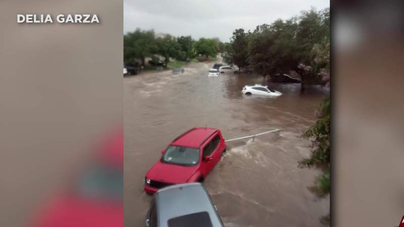 Council member closely monitoring new flooding concerns from District 6 homeowners