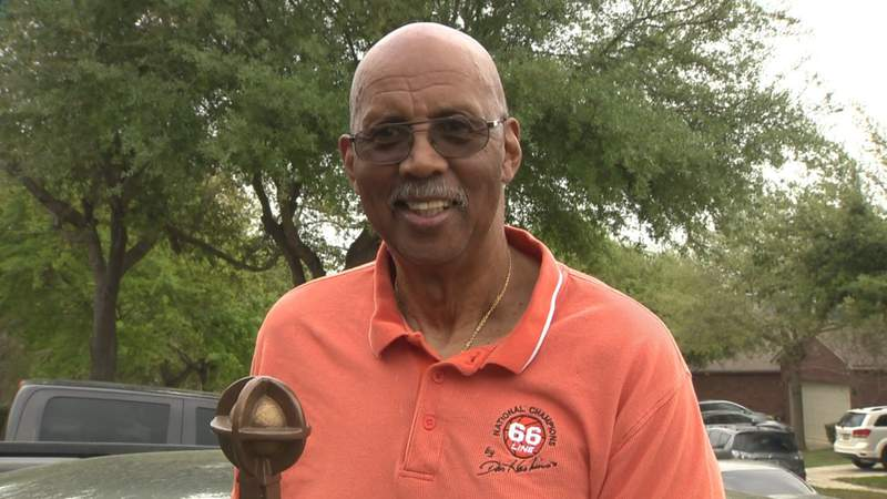 Texas Western's Nevil Shed reflects on 1966 National Championship