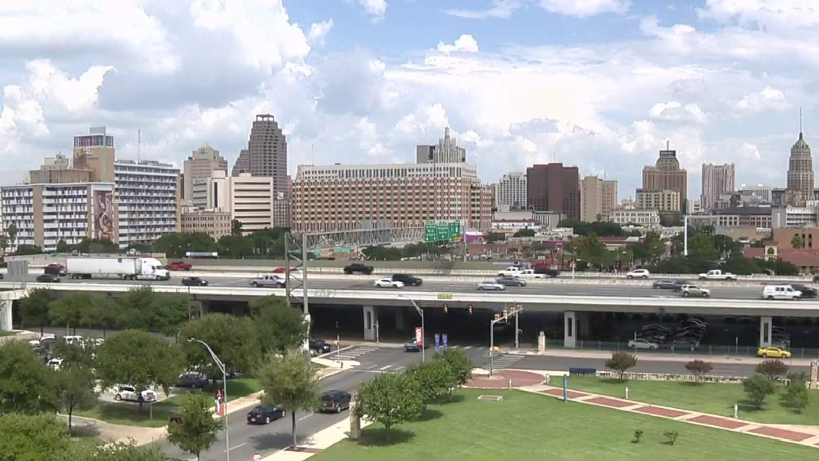 Coronavirus update San Antonio, Feb. 27: Officials report 482 new COVID-19 cases, no new deaths - KSAT San Antonio