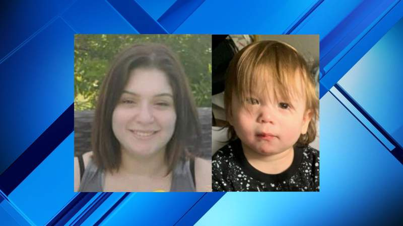 Need for information on still-missing 18-month-old boy 'critical,' police say