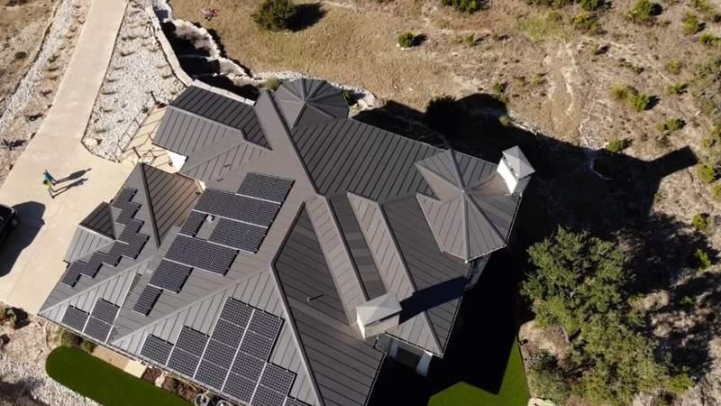 Get a CPS Energy rebate for going solar | SA Live | KSAT12