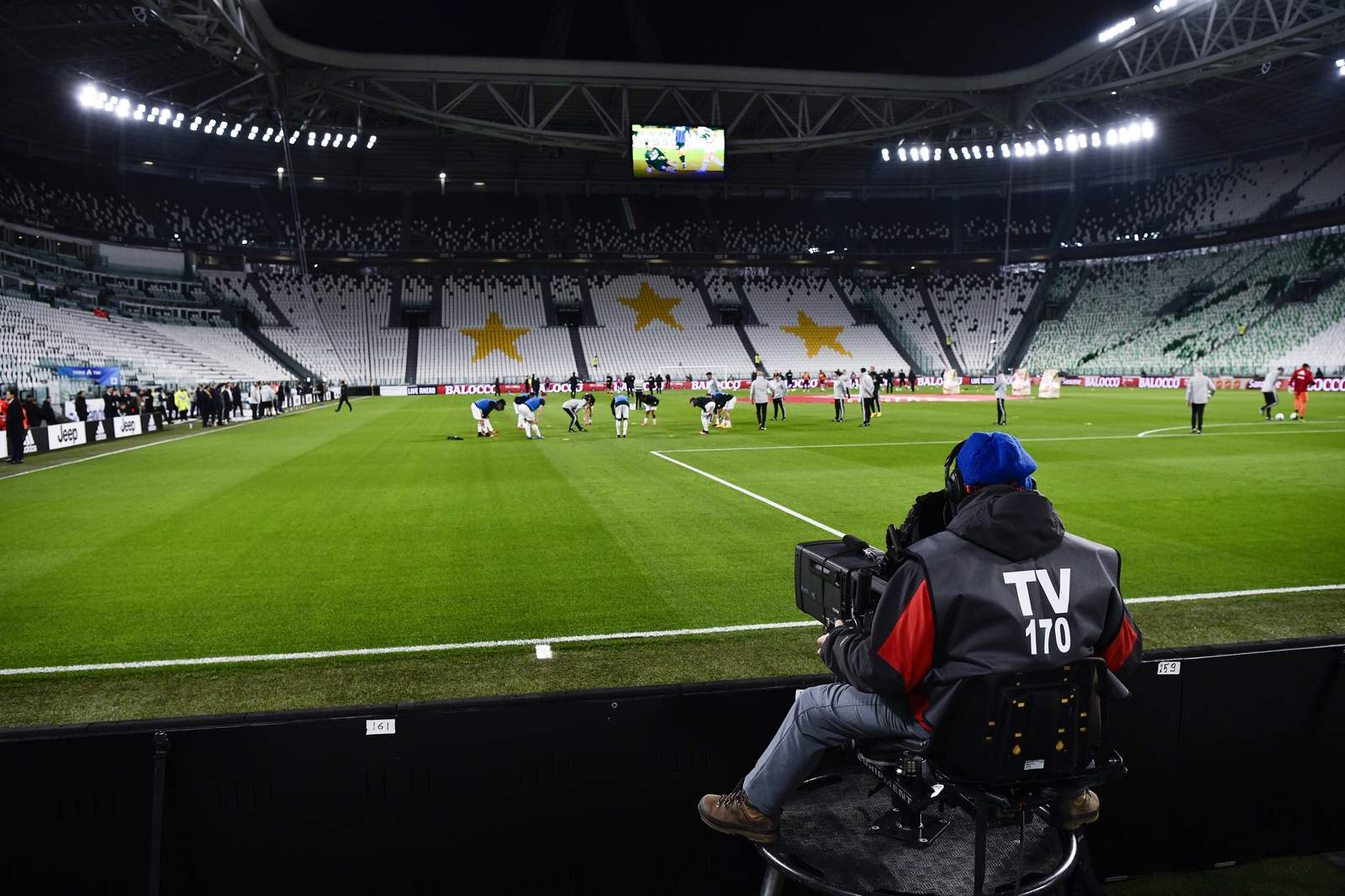 The Best Juventus Stadium 2020