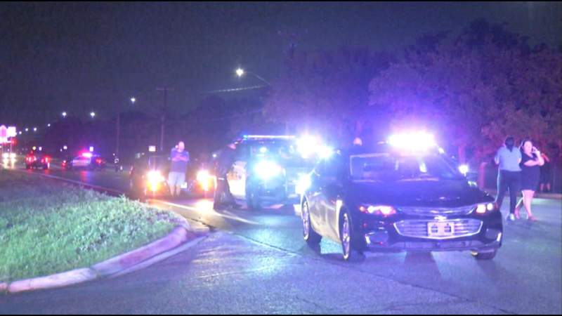 SAPD: Man hospitalized after being struck by car on West Side