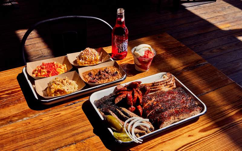 Seguin barbecue joint comes in at No. 4 on Texas Monthly's Top 50 Barbecue Joints list