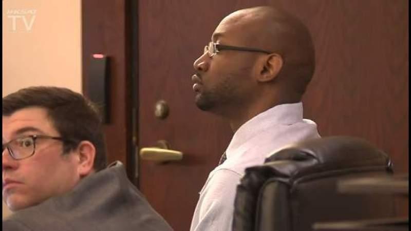 Watch: Recap from Day 7 of the Otis McKane trial