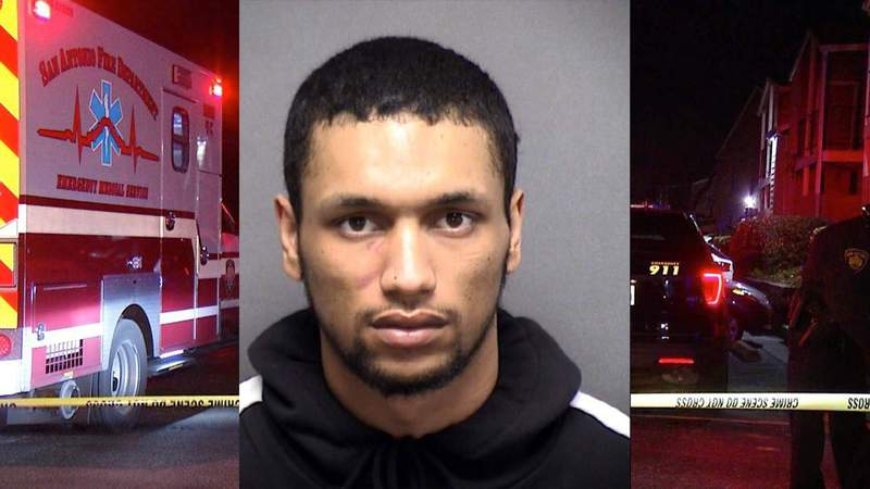 SAPD: Suspect gunned down victim after planning shooting together