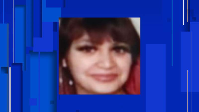 21-year-old Angel Marie Moralez from San Antonio