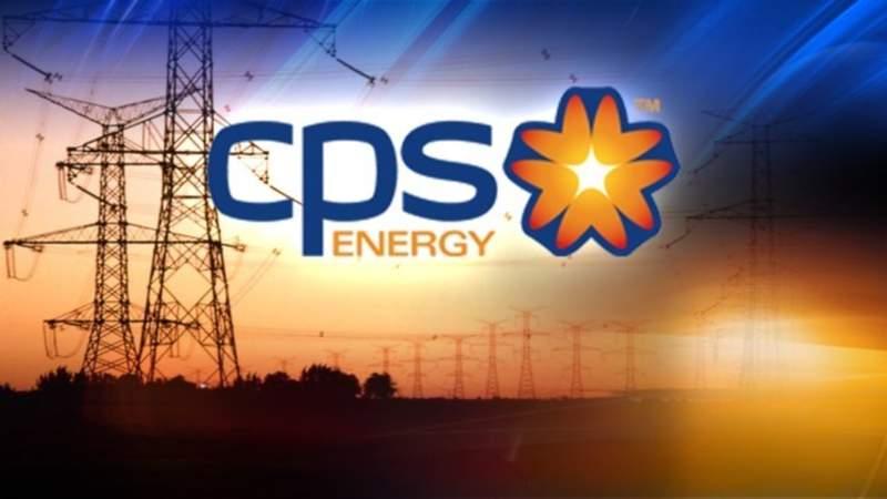 CPS Energy logo