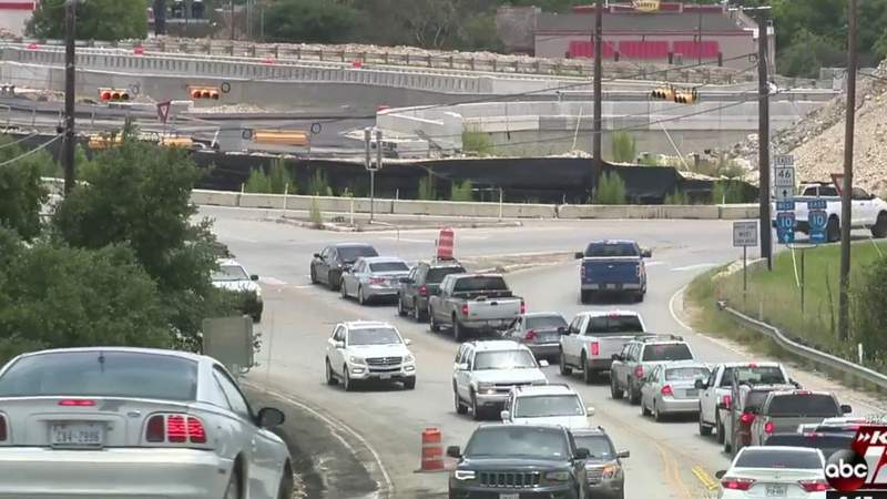 Massive construction project underway in Kendall County