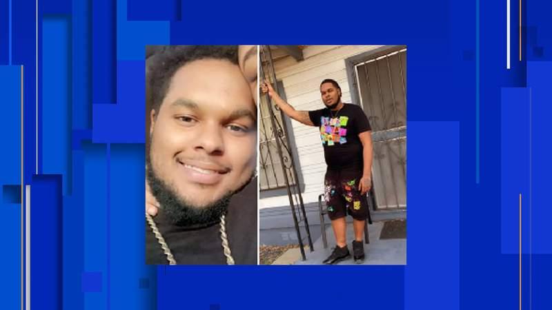 Victim, 34-year-old Stephan Henderson