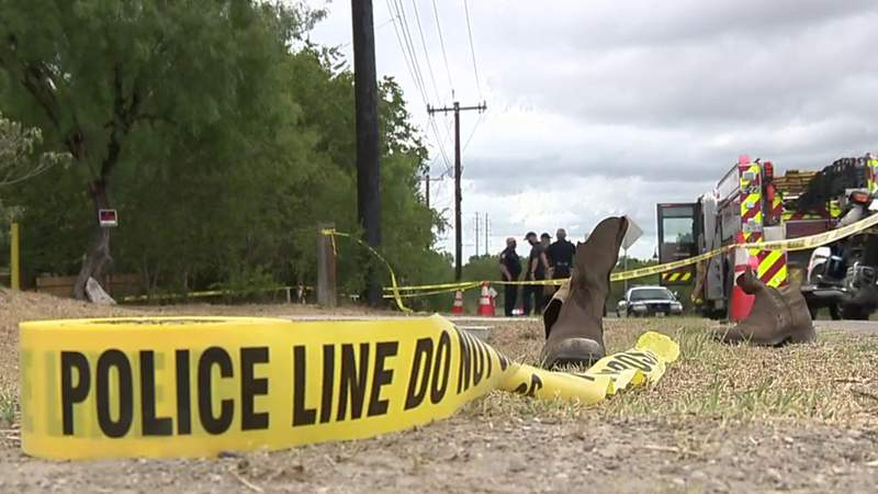 SAPD: One killed, two hospitalized after plane crash on South Side