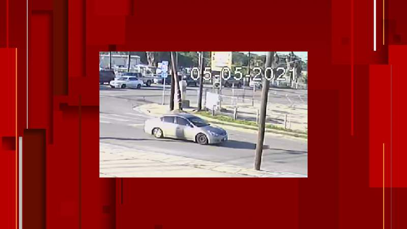 The San Antonio Police Department is seeking the public's assistance to help locate a suspect responsible for the death of 31-year-old Gary Smith on May 5.