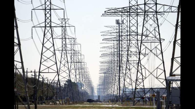 ERCOT issues Conservation Alert on Monday asking Texans to reduce electric use immediately