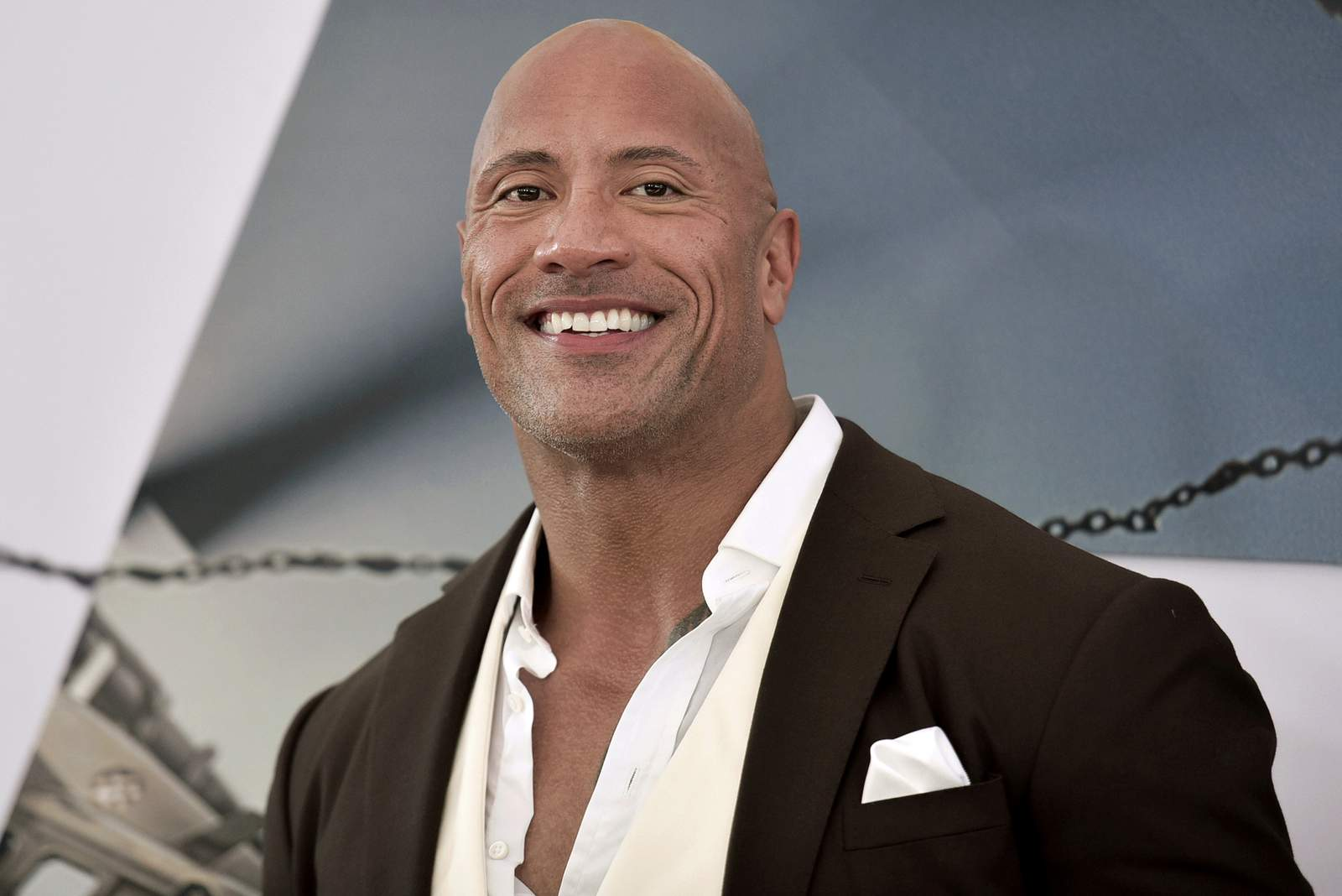 Dwayne 'The Rock' Johnson will pay for your guacamole if you order his tequila at a restaurant