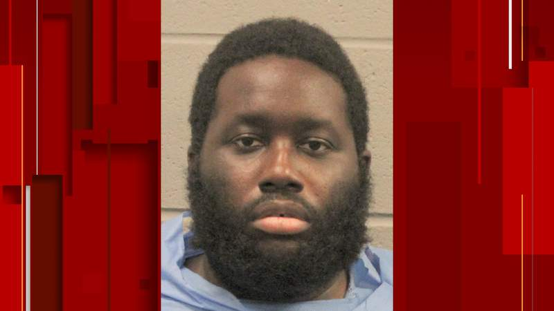 Dexter Harold Kelsey, 25, confessed to the shooting Friday at YES Prep Southwest Secondary and was charged with aggravated assault against a public servant and deadly conduct in the shooting, Houston police said.