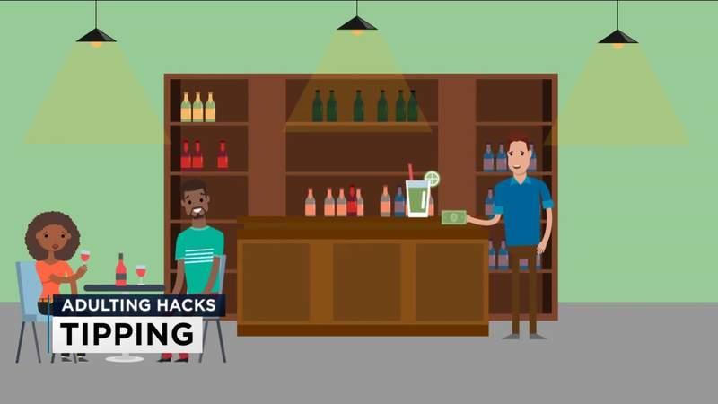 Adulting Hacks: Proper Tipping Etiquette