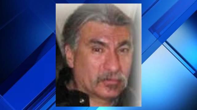 Victim: Skippy Trevino, 61.