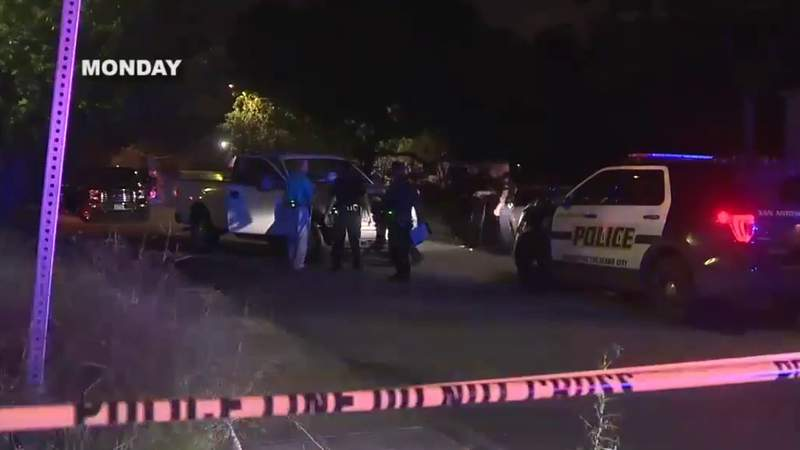 Man in critical condition after South Side shooting, San Antonio police say