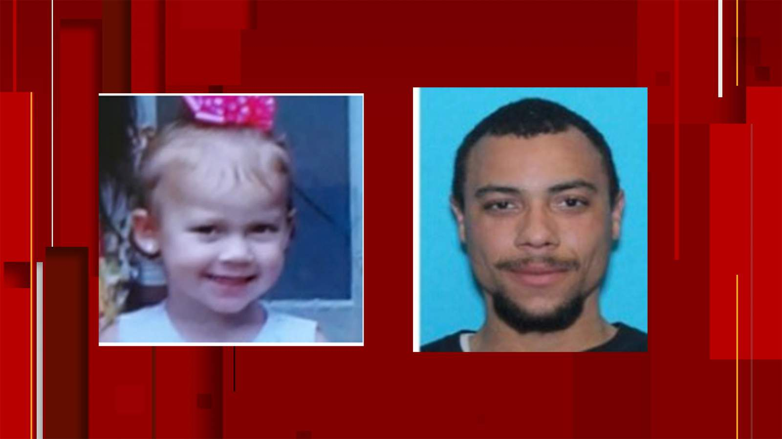 Amber Alert Discontinued For Missing 2 Year Old Girl
