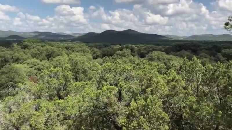 Big Adventure March: Gardener State Park   SA Live   KSAT12