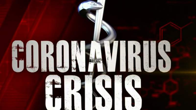 American dies in China from coronavirus