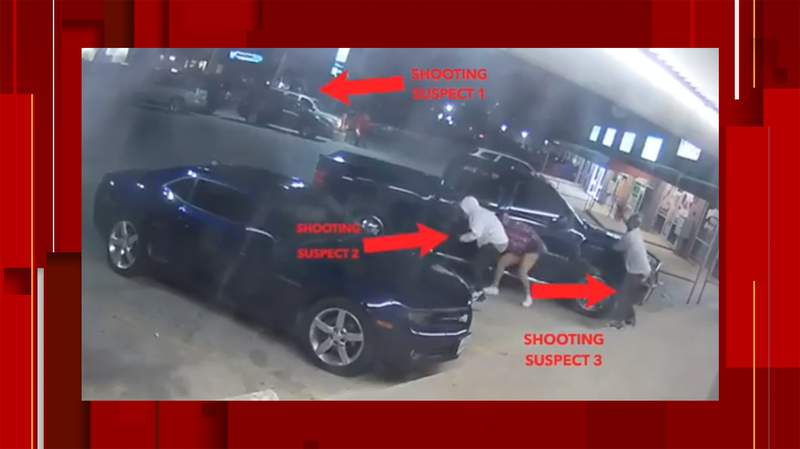 Image courtesy of the Bexar County Sheriff's Office.