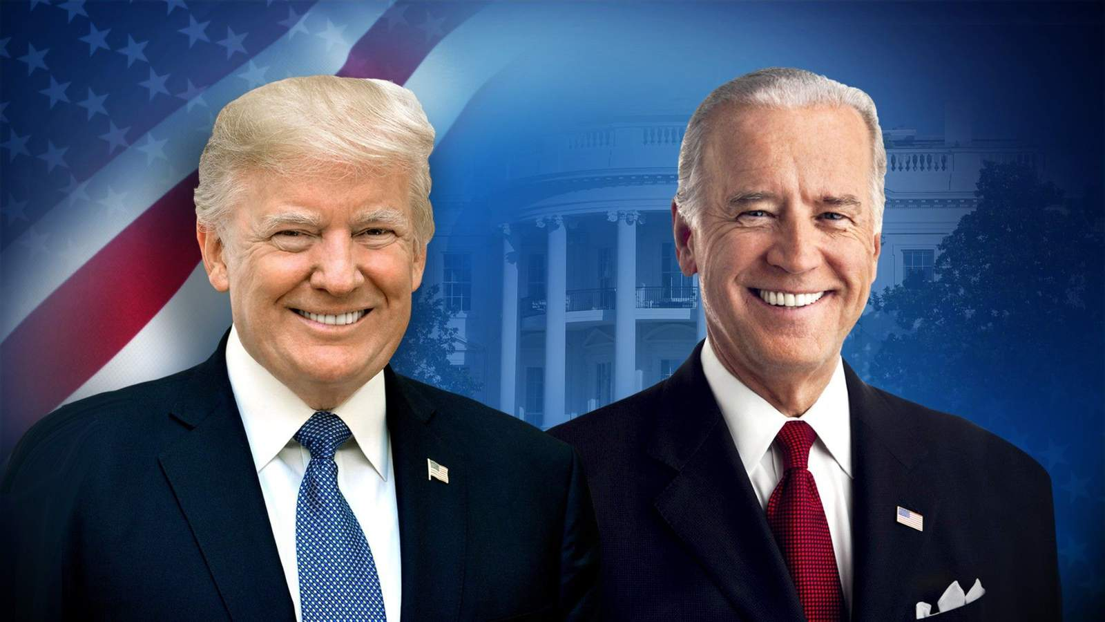 Watch : Coverage of Election Results for Trump, Biden and key Swing State Races