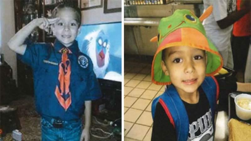 Kameron Prescott, was fatally shot by Bexar County deputies on Dec. 21, 2017.