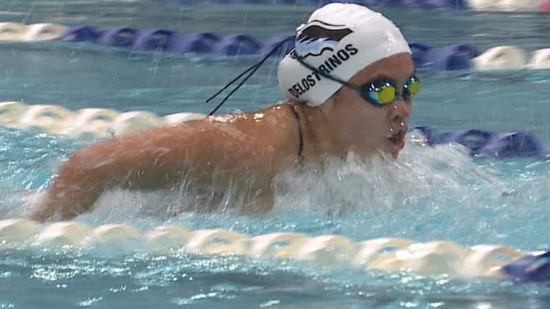 HS Swimming Recap: District 29-5A Championships