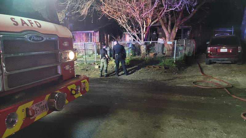 Family believes space heater played role in deadly house fire