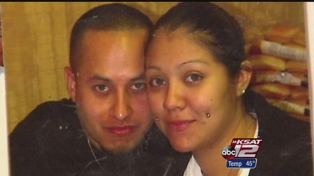 A 30-year-old woman, identified as Linda Olivarez, died in a Saturday morning rollover. Olivarez leaves behind a husband and eight children.
