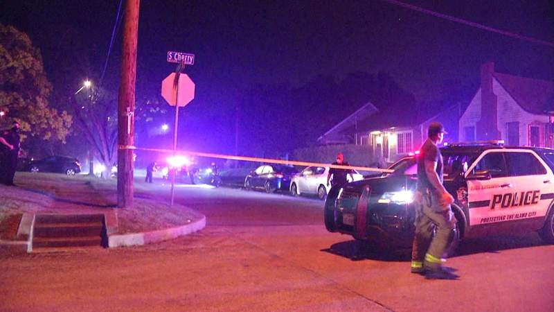 Man shot multiple times, has truck stolen after altercation, police say