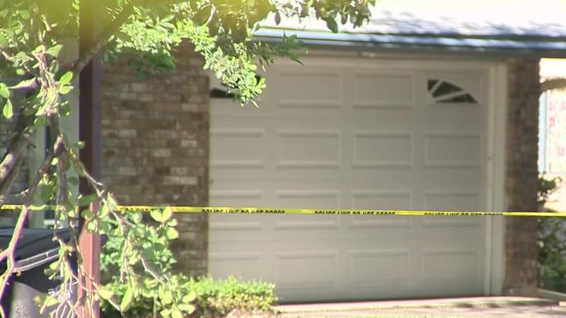 'I would have never thought this from her': Neighbors react to daughter fatally shooting elderly parents