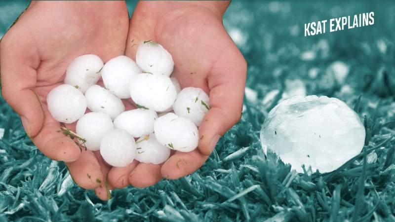 Episode 30: Why hail happens in San Antonio