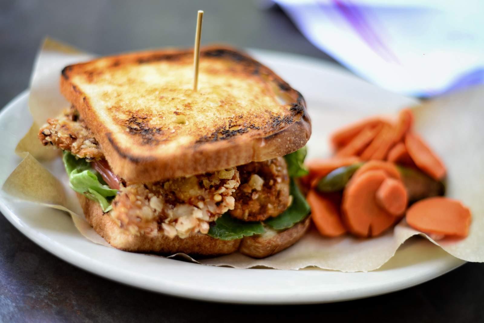 San Antonio restaurants offering seafood specials during Lent season