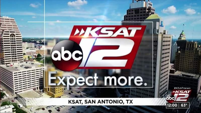 KSAT12 News at Noon 12232019.mxf