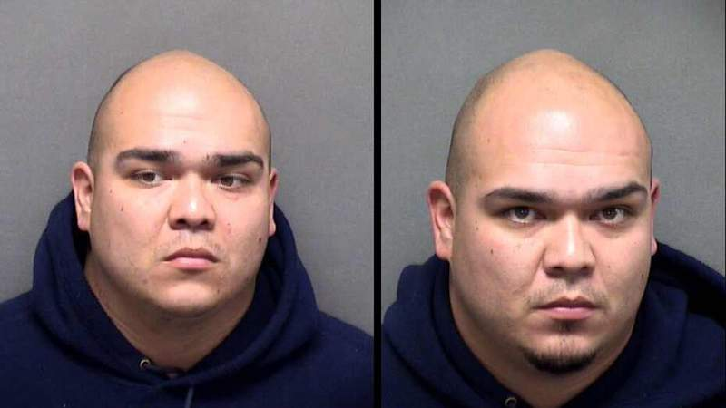 Twice-accused spousal abuser latest troubled deputy inherited by Sheriff Salazar