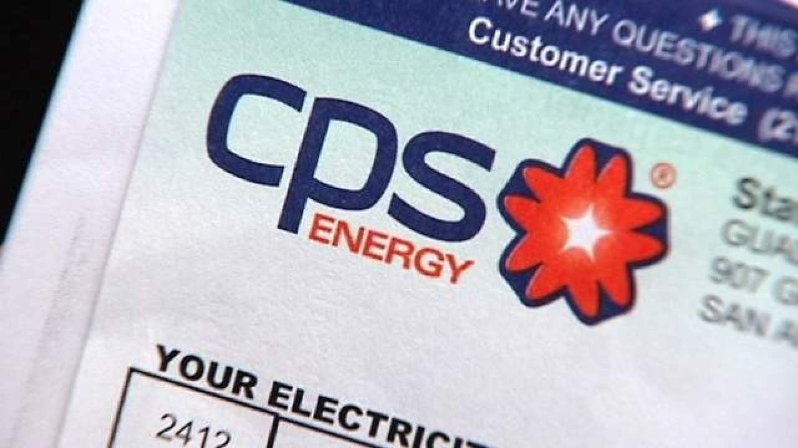 CPS Energy's one-time credit for most customers out of power during wi... image