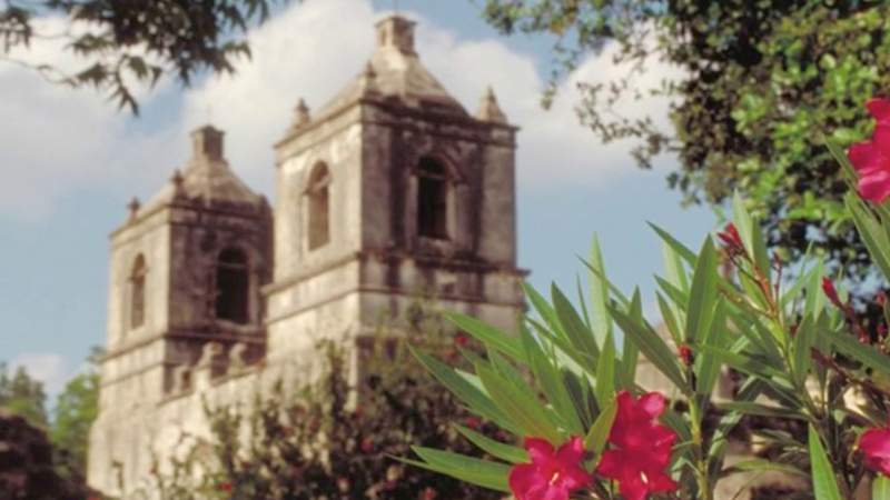 Nonprofit discusses update on World Heritage Site and Trail in San Antonio | SA Live | KSAT12