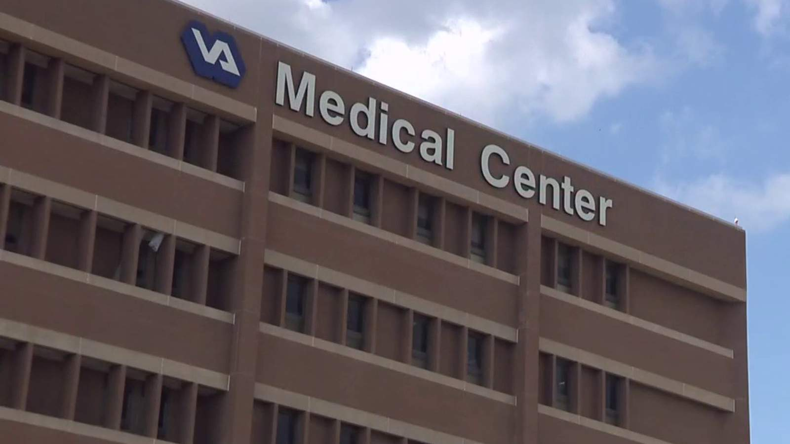 San Antonio VA hospital accepting COVID-19 patients from border communities