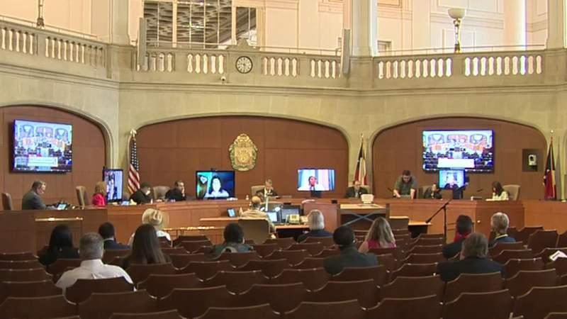 San Antonio City Council passes 'COVID-19 Anti-Hate Resolution'