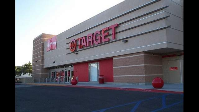 As in years past, Target, Kmart and some other stores are coming under fire for opening their doors on Thanksgiving. Some employees say they'd rather spend the Thanksgiving holiday with family, not at work.