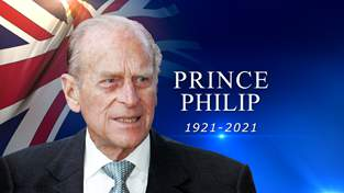 Watch Royal funeral of Prince Philip : Apr 17, 2021