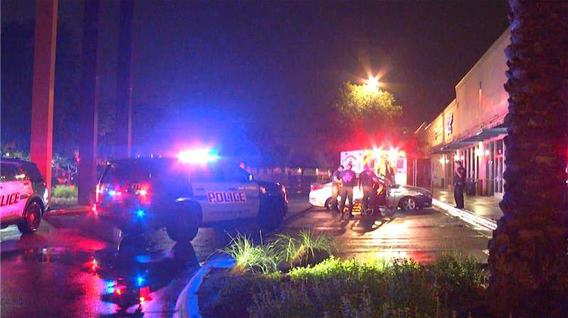 SAPD is investigating a shooting on the North Side early Thursday.