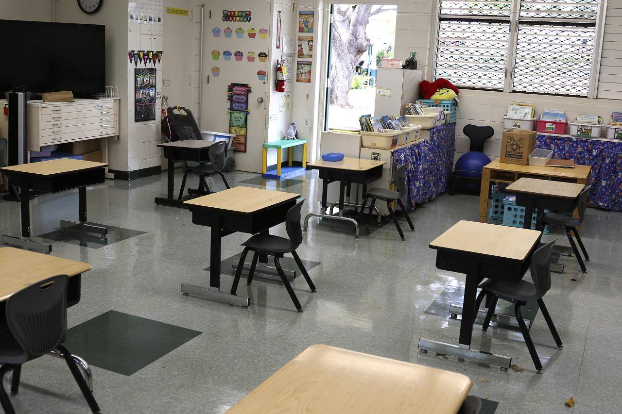 What Happens If A Teacher Or Student Dies Of Covid San Antonio
