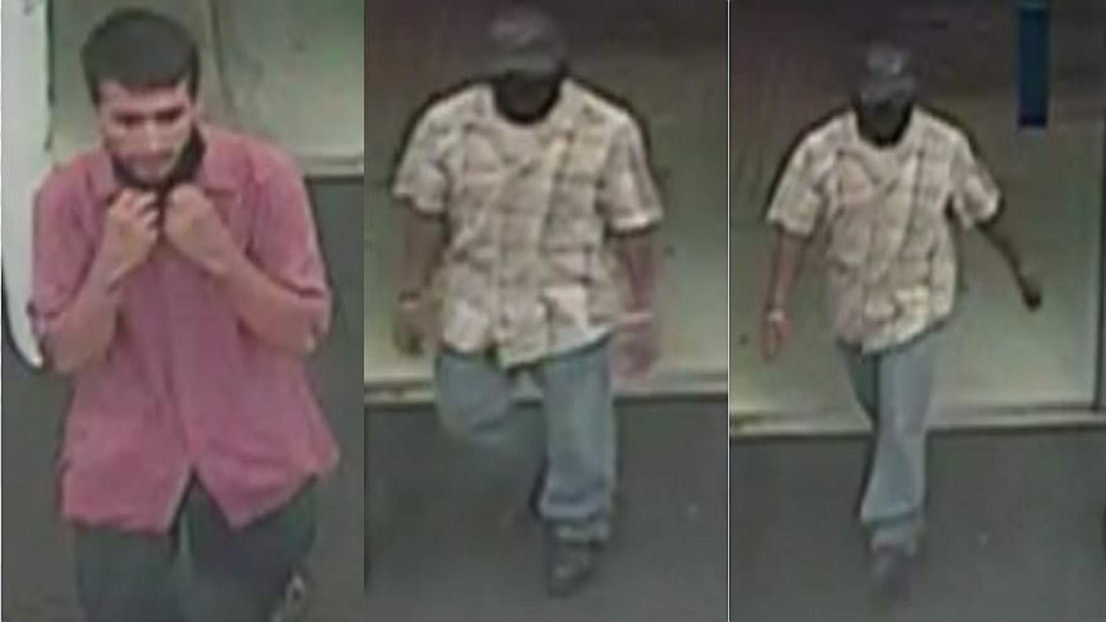 Men wielding knife rob CVS Pharmacy on North Side, police say