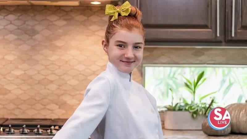 Cooking for kids | SA Live | KSAT 12