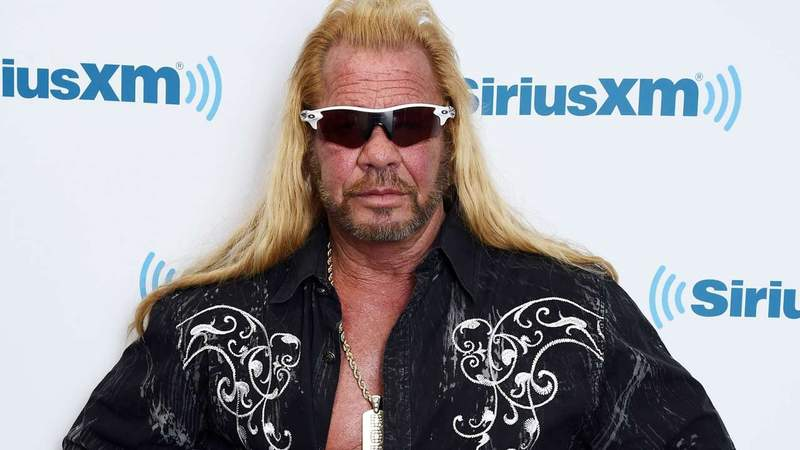 'Dog the Bounty Hunter' to join search for Brian Laundrie, reports say